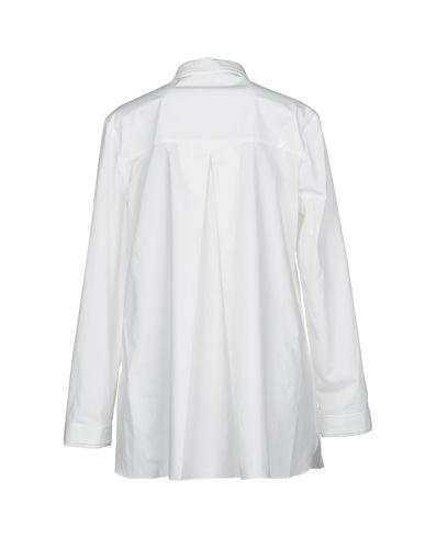 CACHAREL Camisas y blusas lisas