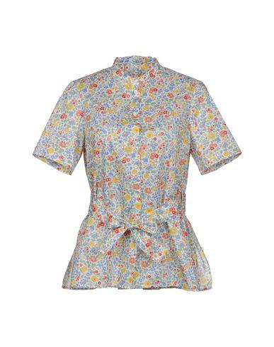 CACHAREL Hemden und Blusen mit Blumen