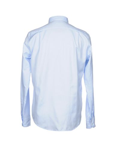 ROBERT FRIEDMAN Camisa lisa
