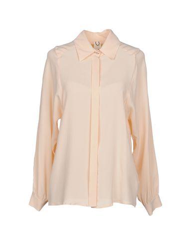 ANNIE P. Camisas y blusas lisas