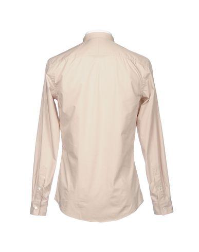 VIKTOR & ROLF Monsieur Einfarbiges Hemd Abfertigung Neue Ankunft Billig Verkauf Empfehlen MywJO