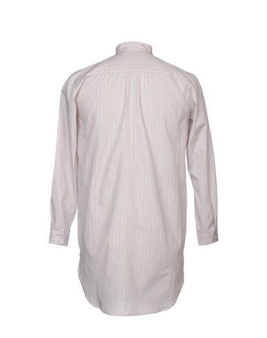 LUCIO VANOTTI Camisas de rayas