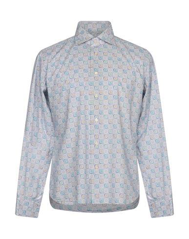 GUGLIELMINOTTI Camisa estampada