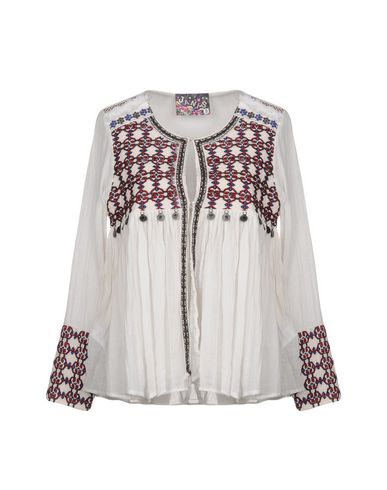Clearance Outlet Locations SHIRTS - Blouses Janis Buy Cheap Pay With Visa Clearance Many Kinds Of Free Shipping Buy OeUZPZ