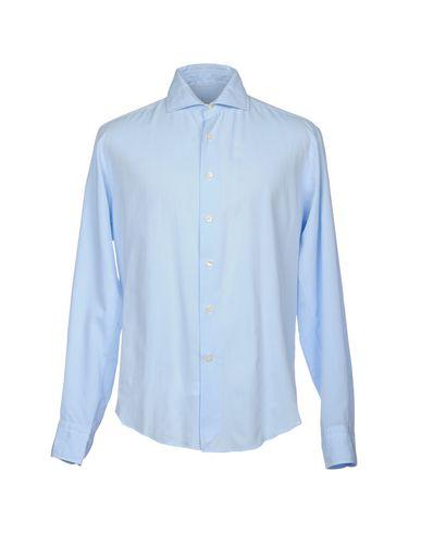 billigste online gratis frakt 2014 Brian Dales Vanlig Skjorte utløp real 7BWqGd