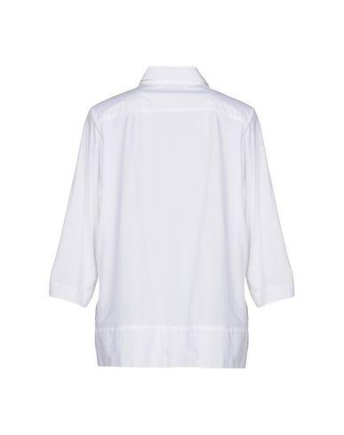 WHYCI Hemden und Blusen einfarbig