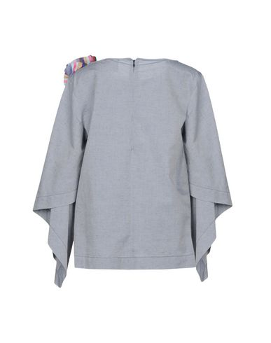 under 50 dollar nyeste billig online Oblò® Unik Bluse rabatt fabrikkutsalg rabatt 2014 nyeste r39drdU