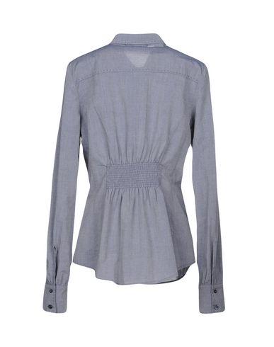 Liu Jo • Skjorter Og Bluser Glatte salg billig online IPoxvDk