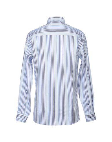 BYBLOS Gestreiftes Hemd