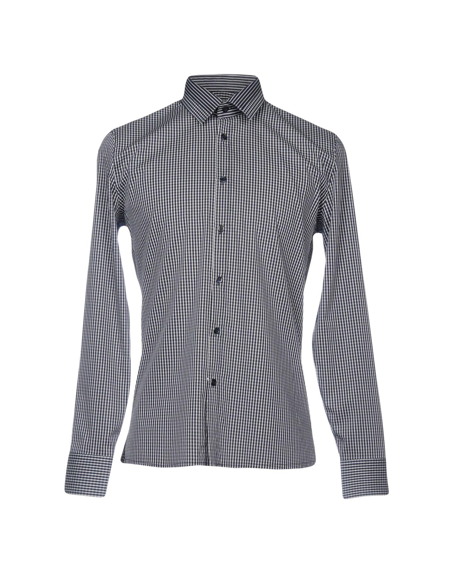 Camicia A Quadri Bikkembergs Uomo - Acquista online su
