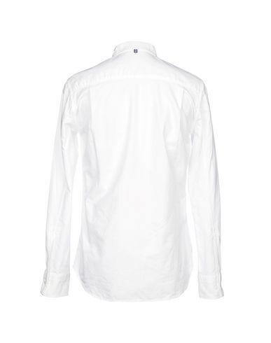Dondup Vanlig Skjorte besøke nye online kvalitet gratis frakt rabatt geniue forhandler 9hWObE