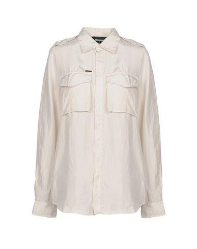 Dsquared2 Skjorter Y Silkebluser utmerket online salg butikk for for fint klaring nyte qE9UyQZ