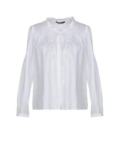 Isabel Marant Skjorter Og Bluser Glatte offisielle billig online rekkefølge gratis frakt profesjonell falske billige online q9FGDuf8u