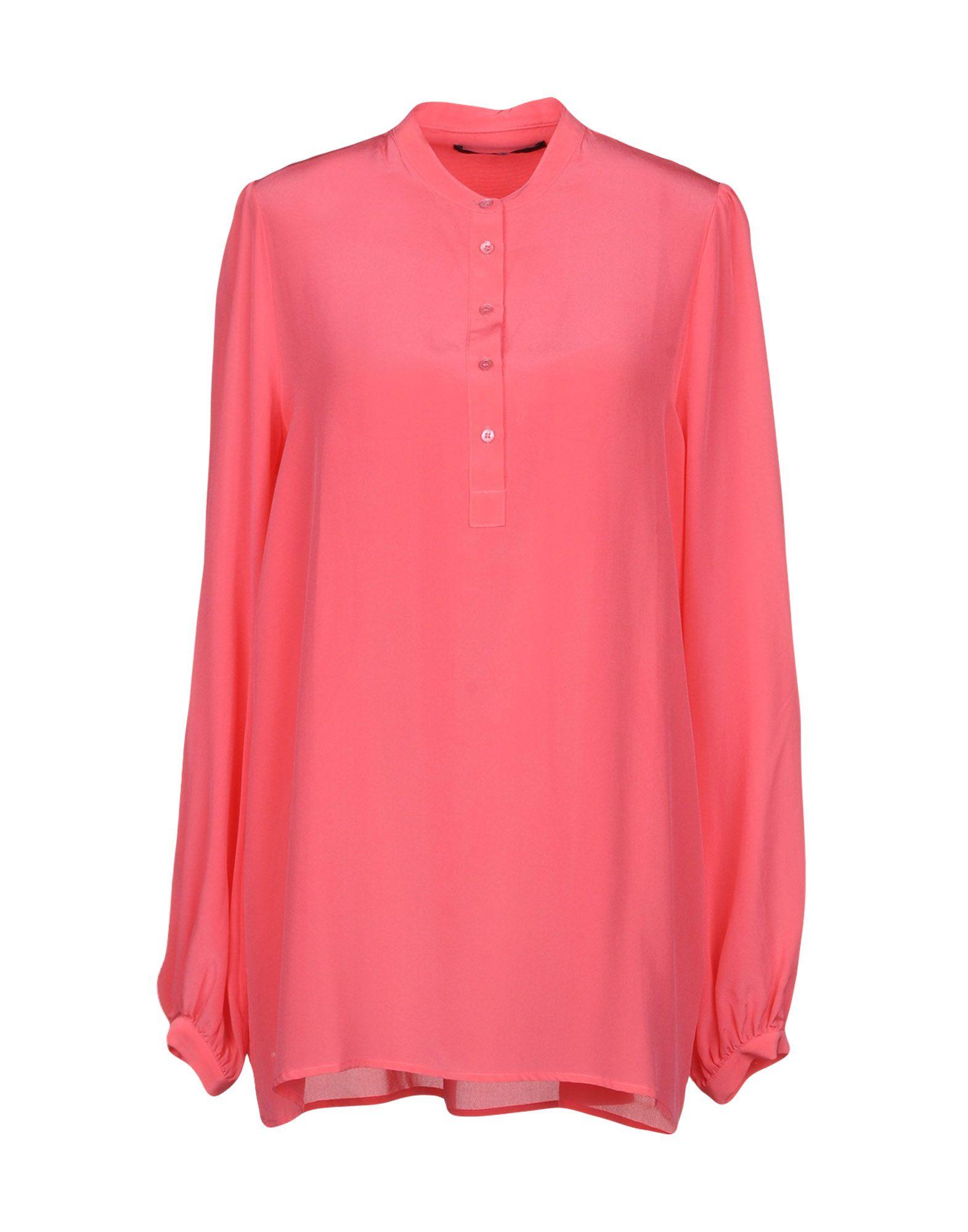 Camicie E Bluse In Seta Sly010 Donna - Acquista online su 16UIim