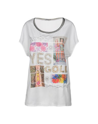 YES ZEE by ESSENZA Blusa