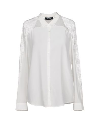 The Kooples Lace Shirts & Blouses   Shirts D by The Kooples