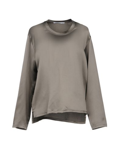 AGNONAシルクシャツ&ブラウス