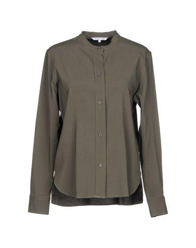 handle på nettet Helmut Lang Camisas Y Blusas Lisas lav frakt utløp for fint billig 100% original ifRepC