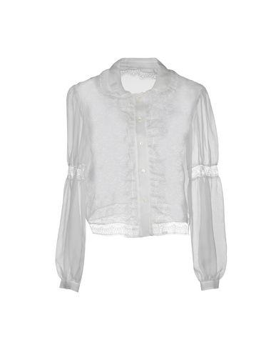 ALBERTA FERRETTI - Camicie e bluse in pizzo