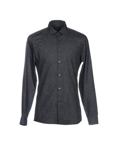 CALVIN KLEIN Hemd mit Muster Spielraum Billigsten Günstig Kaufen Limited Edition Rabatt Ebay Wo Kann Ich Bestellen Große Diskont Verkauf Online xbHeBMnW