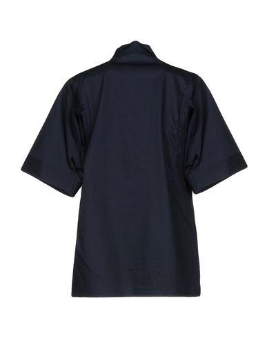 Zum Verkauf Rabatt Verkauf Günstig Kaufen 2018 Neue JIL SANDER Bluse Offizielle Seite Verkauf Online Geniue Händler Günstig Online Steckdose Zuverlässig 8ltzYpIW