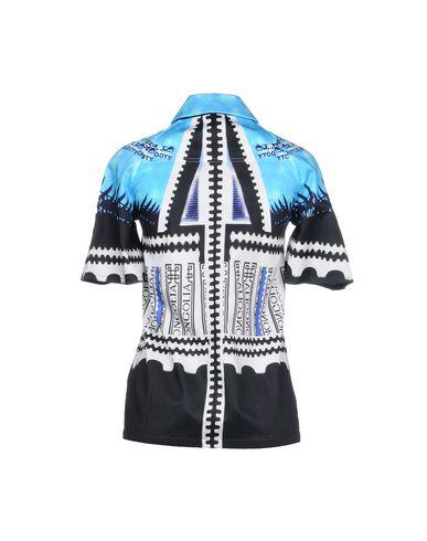 Mary Katrantzou Mønstrede Skjorter Og Bluser 100% autentisk salg ekte gratis frakt nicekicks billig salg fasjonable utløps nicekicks PNyf4Xj