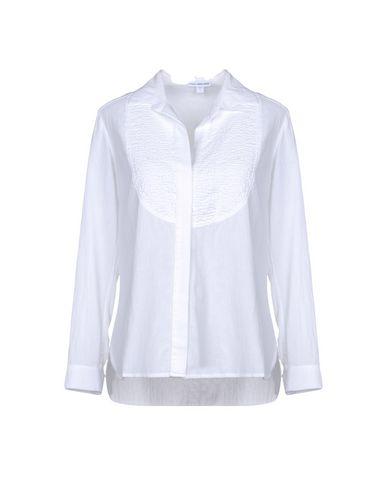 engros-pris online utløp rimelig James Perse Standard Skjorter Og Bluser Jevne gratis frakt rabatter rabatt salg KFcnm