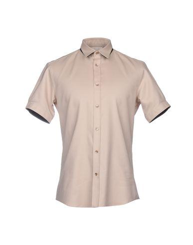 ALEXANDER MCQUEEN Camisa lisa