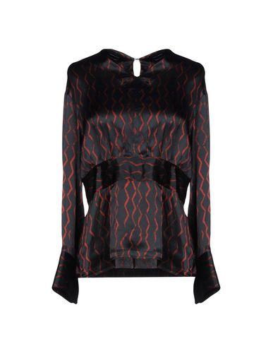 ISABEL MARANT Hemden und Blusen aus Seide Neuer Stil Limited Edition Günstig Online M7QHNOLM