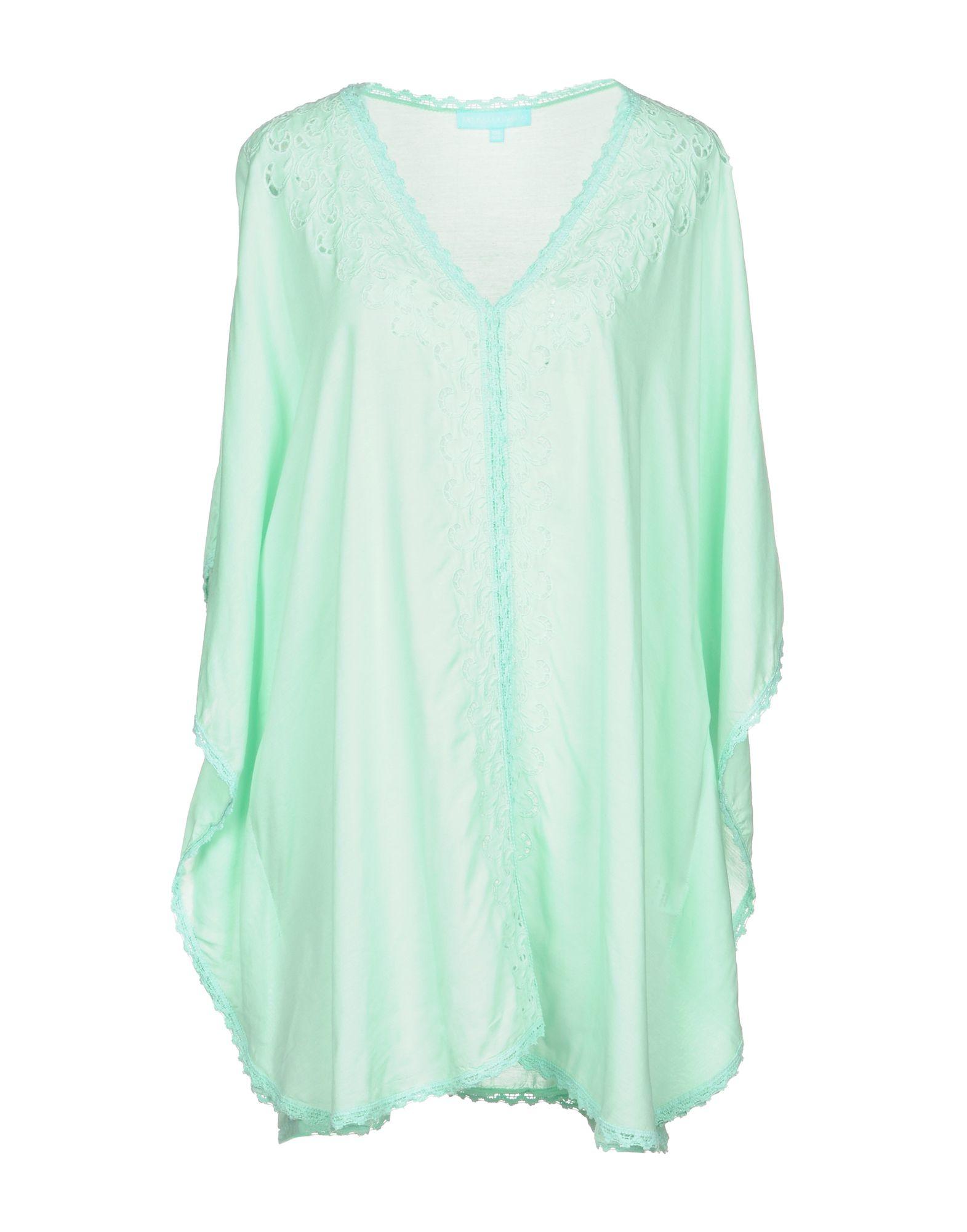 Camicie E bluse In Pizzo Pizzo Pizzo Melissa Odabash donna - 38724109DO 961