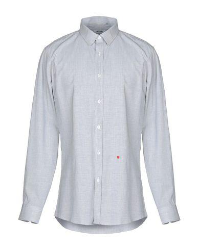 MOSCHINO - 체크 셔츠