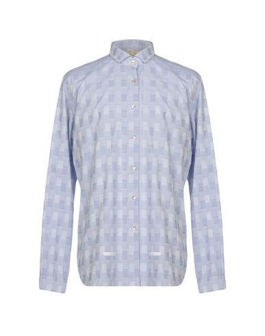 DNL Camisas de rayas