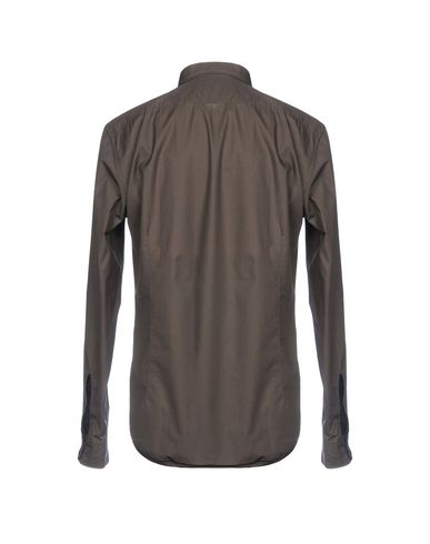 Q1 Einfarbiges Hemd Freies Verschiffen Günstig Kaufen Limited Edition Gute Qualität Besuchen Online XVxKFax0