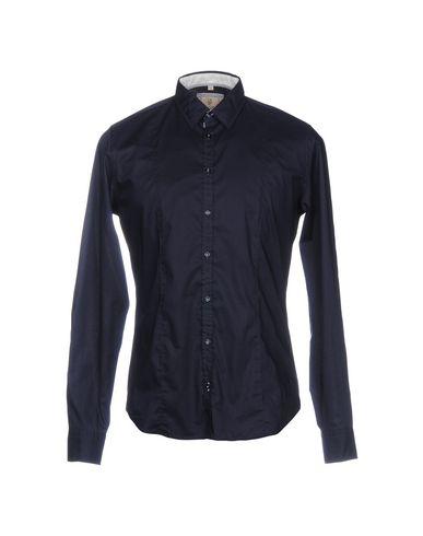 Q1 Camisa Lisa billig god selger tilbud siste samlingene rimelig kjøpe billig komfortabel fJ5R7XV