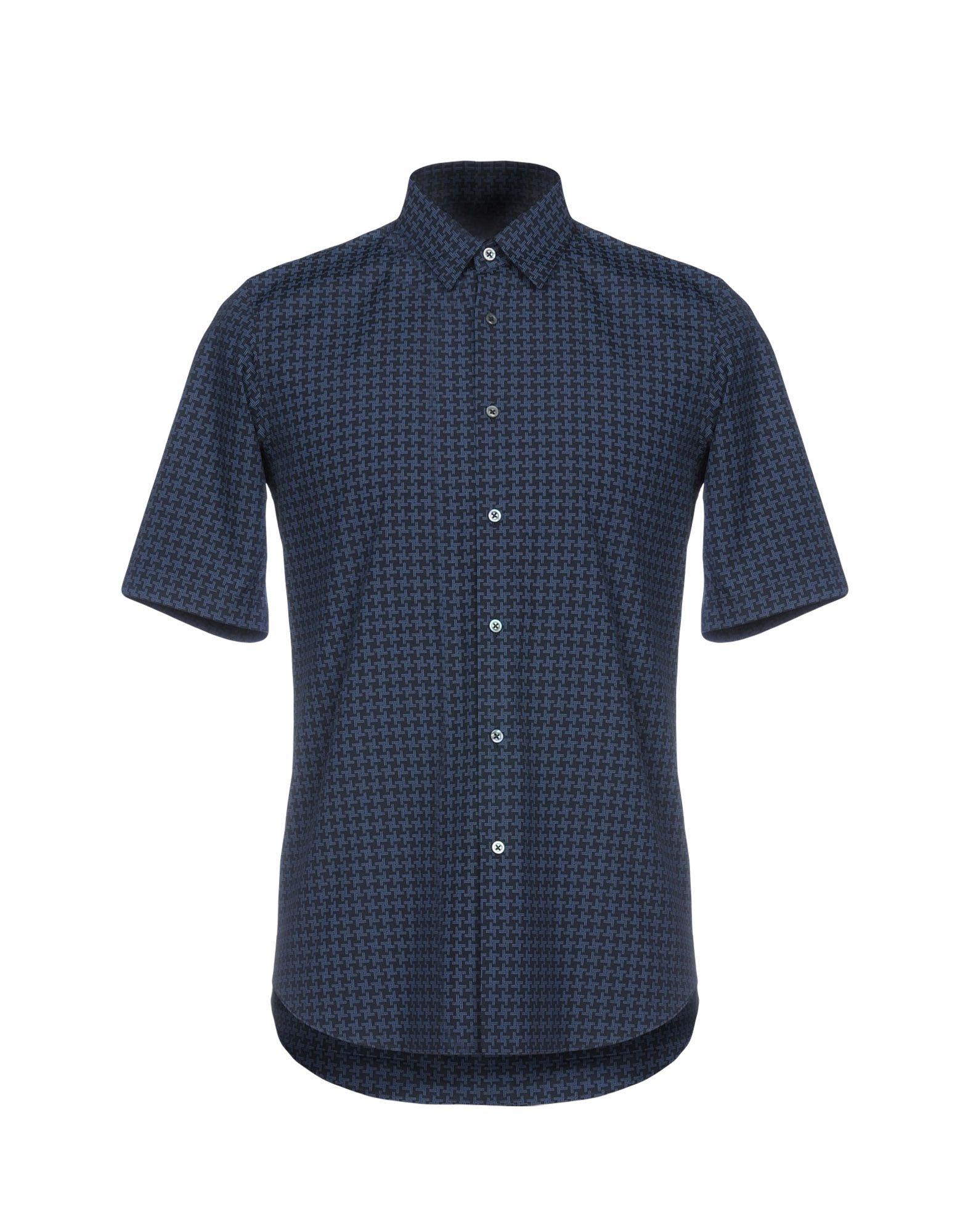 Camicia Fantasia Jil Sander Uomo - Acquista online su