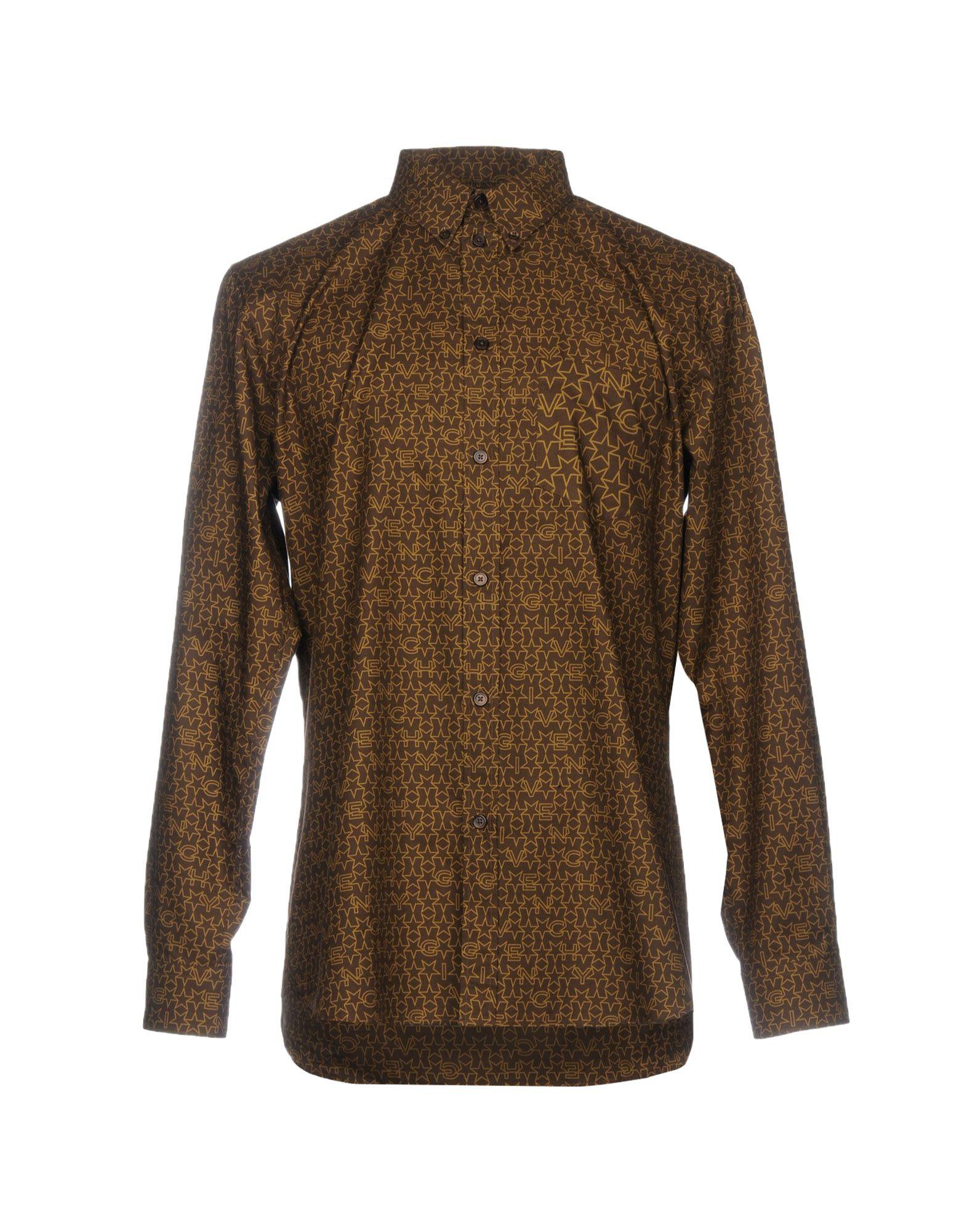 Camicia Fantasia Givenchy Uomo - Acquista online su