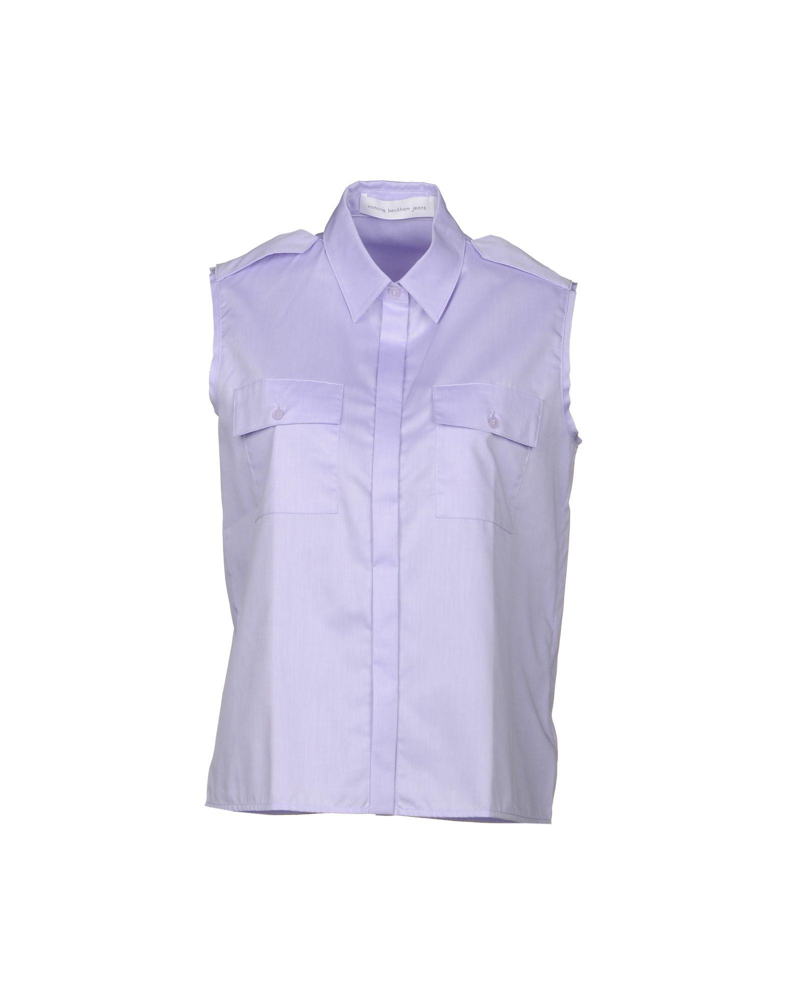Camicie E Bluse Tinta Unita Victoria Beckham Donna - Acquista online su 7cG9G2Zz