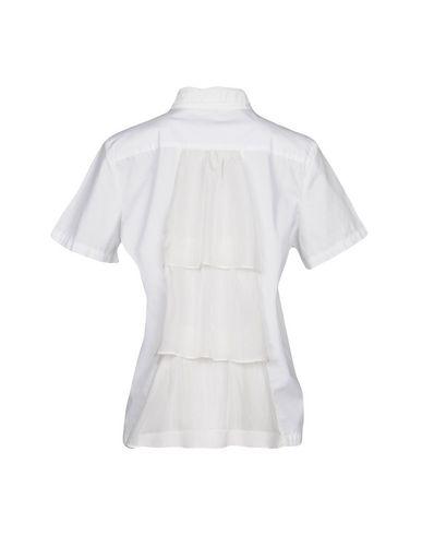 CLU Camisas y blusas lisas