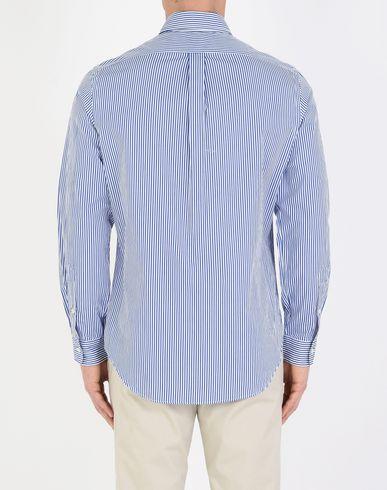 RALPH LAUREN Core Fit Poplin Shirt Camisas de rayas