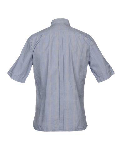 MAURO GRIFONI Camisa de cuadros