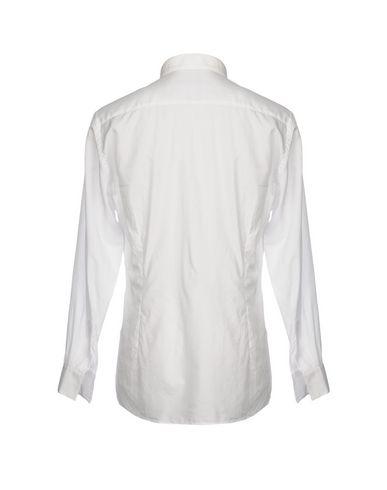 Carlo Pignatelli Camisa Lisa utløp billige priser gratis frakt komfortabel rabatt ebay kjøpe billig utmerket K7qgHUTY6b