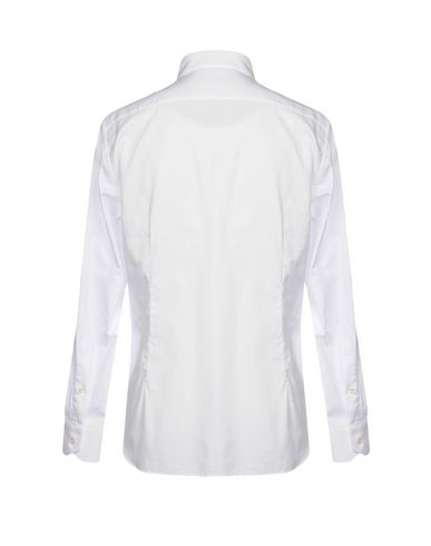 STELL BAYREM Camisa lisa