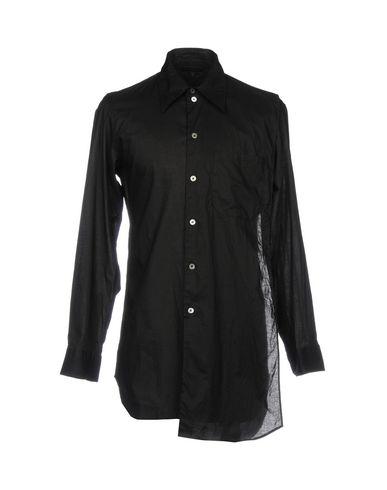 ANN DEMEULEMEESTER Camisa lisa