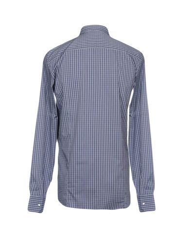 BRIAN RUSH Camisa de cuadros