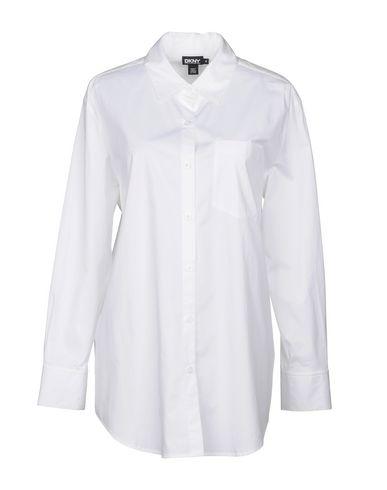 EastBay billig pris utmerket billig pris Dkny Skjorter Og Bluser Glatte BLfeALMP