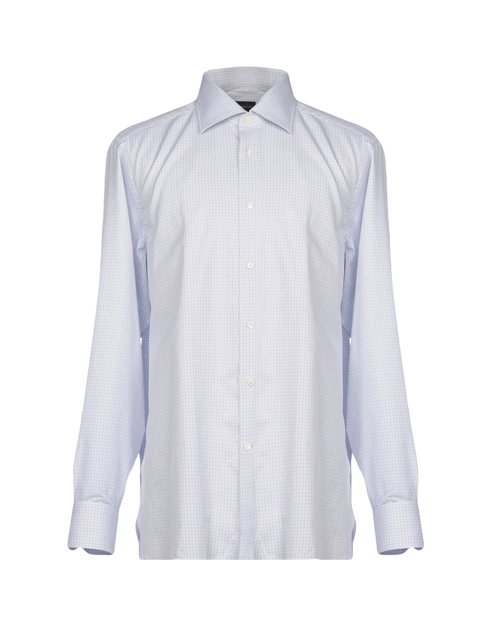Camicia A Quadri Ermenegildo Zegna Uomo - Acquista online su