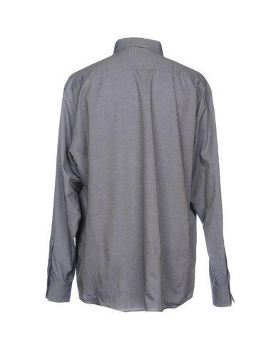 Ermenegildo Zegna Trykt Skjorte Prisene for salg salg opprinnelige clearance 2014 nye priser billig online utløp lav leverings Ml2uMI