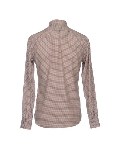 Mauro Grifoni Rutete Skjorte billige salg utgivelsesdatoer Aberdeen xhYEPWd78