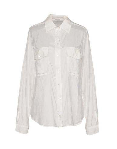 STELLA McCARTNEY Hemden und Blusen einfarbig Riesige Überraschung Billig Online Günstigen Preis Niedrige Versandgebühr JVUc4HSB