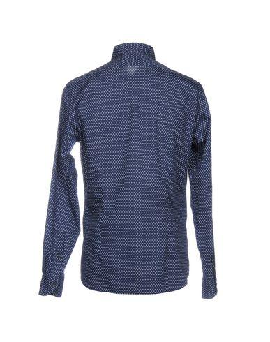 Xacus Trykt Skjorte kjøpe billig rabatter klassisk billig pris kjøpe beste unisex salg nyeste ySNqRSZfa